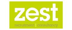 Jobs from Zest Recruitment & Consultancy LLP