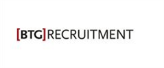 Jobs from BTG Recruitment