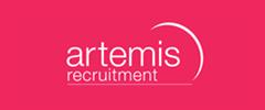 Jobs from Artemis Recruitment