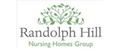Jobs from Randolph Hill Nursing Homes Group