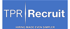 Jobs from TPR RECRUIT LTD