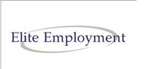 Jobs from Elite Employment