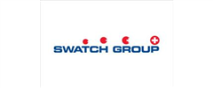 Jobs from The Swatch Group UK
