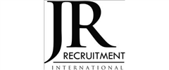 Jobs from JR Recruitment International Limited