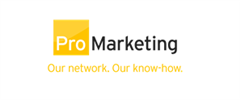 Jobs from Pro Marketing