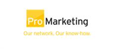 Jobs from Pro Marketing