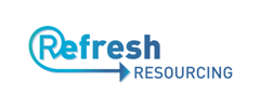 Jobs from Refresh Resourcing