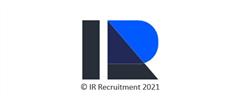Jobs from IR Recruitment