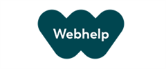 Jobs from Webhelp