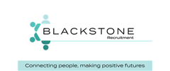 Jobs from BLACKSTONE RECRUITMENT LIMITED