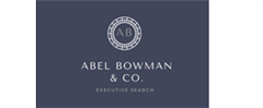Jobs from ABEL BOWMAN & CO LIMITED