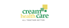 Jobs from Cream Health Care