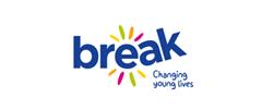 Jobs from Break Charity