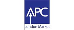 Jobs from APC London Market