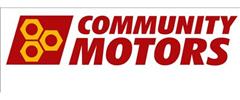 Jobs from Community Motors