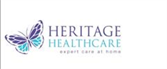 Jobs from Heritage Healthcare Trafford