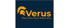 Jobs from Verus Recruitment LTD