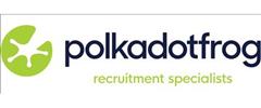Jobs from Polkadotfrog Ltd
