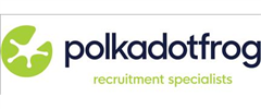 Jobs from Polkadotfrog Ltd
