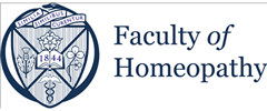 Jobs from Faculty of Homeopathy