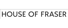 Jobs from House of Fraser