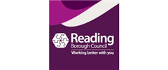 Jobs from Reading Borough Council