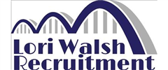 Jobs from Lori Walsh Recruitment