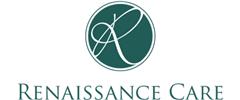 Jobs from Renaissance Care (Scotland) Ltd