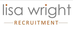 Jobs from Lisa Wright Recruitment