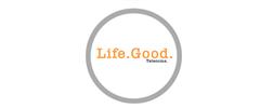 Jobs from Life.Good.Marketing