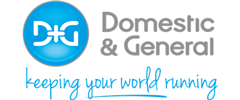 Jobs from Domestic and General