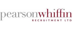 Jobs from Pearson Whiffin Recruitment Ltd