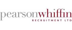 Jobs from Pearson Whiffin Recruitment Ltd