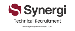 Jobs from Synergi Search & Select Ltd