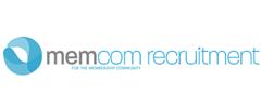 Jobs from memcom recruitment