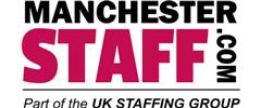 Jobs from Manchester Staff Ltd