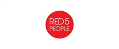 Jobs from Red 5 People Ltd