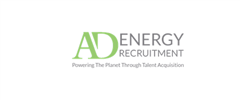 Jobs from AD Energy