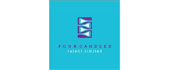 Jobs from Four Candles Talent Limited