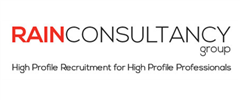 Jobs from Rain Consultancy Group