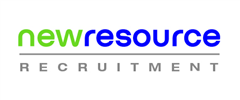 Jobs from New Resource Recruitment