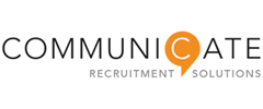 Jobs from Communicate Recruitment Solutions