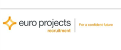 Jobs from Euro Projects Recruitment