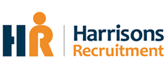 Jobs from Harrisons Recruitment