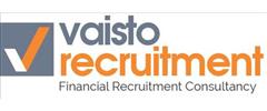 Jobs from Vaisto Recruitment Ltd