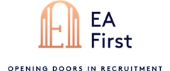 Jobs from EA FIRST LTD