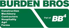 Jobs from Burden Bros