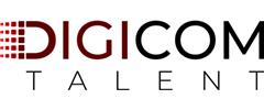 Jobs from Digicom Talent