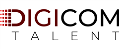 Jobs from Digicom Talent