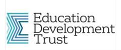 Jobs from Education Development Trust
